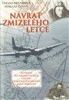 Obálka knihy Návrat zmizelého letce