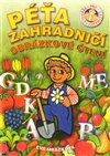 Obálka knihy Péťa zahradničí