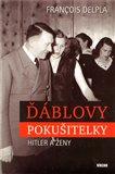 Ďáblovy pokušitelky - Hitler a ženy - obálka