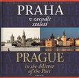 Praha v zrcadle staletí - obálka