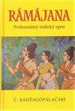 Rámájana (Světoznámý indický epos) - obálka