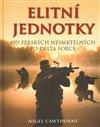 Obálka knihy Elitní jednotky