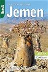 Obálka knihy Jemen