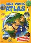 Obálka knihy Můj první atlas