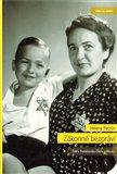 Zákonné bezpráví (Židé v Protektorátu Čechy a Morava) - obálka