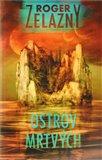 Ostrov mrtvých - obálka