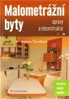 Obálka knihy Malometrážní byty