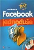 Facebook - jednoduše - obálka