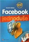 Obálka knihy Facebook - jednoduše