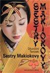 Obálka knihy Sestry Makiokovy