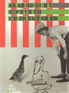 Obálka knihy Slaboduchý s pevným charakterem