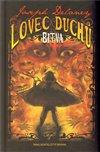 Obálka knihy Lovec duchů - Bitva