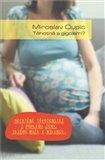 Těhotná s gigolem? - obálka