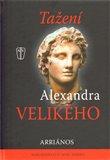 Tažení Alexandra Velikého - obálka