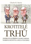 Obálka knihy Krotitelé trhů