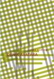 Deník Avatára - obálka