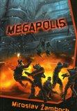 Megapolis - obálka