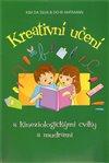 Obálka knihy Kreativní učení