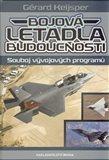 Bojová letadla budoucnosti (Souboj vývojových programů) - obálka