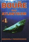 Obálka knihy Bouře nad Atlantikem 4