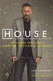 House. Oficiální průvodce slavným televizním seriálem - obálka