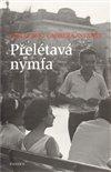Obálka knihy Přelétavá nymfa