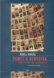 Paměť a genocida (Úvahy o politice holocaustu) - obálka
