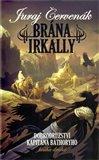 Brána Irkally (Dobrodružství kapitána Báthoryho 2.) - obálka