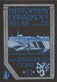Místopisný obrázkový atlas aneb Krasohled český 11. - obálka