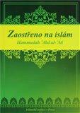 Zaostřeno na islám - obálka