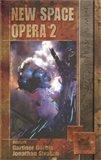 New Space Opera 2 - obálka