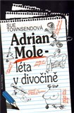 Adrian Mole–léta v divočině - obálka