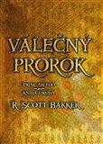Válečný prorok (Princ ničeho - kniha druhá) - obálka