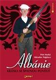 Albánie - Kráska se špatnou pověstí - obálka