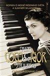 Obálka knihy Coco a Igor