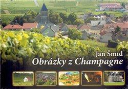 Obálka titulu Obrazky z Champagne