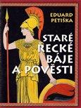 Staré řecké báje a pověsti (Mytologie starověkých Helénů) - obálka