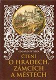 Čtení o hradech, zámcích a městech - obálka
