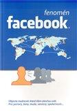 Fenomén Facebook - obálka