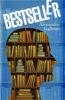 Obálka titulu Bestseller