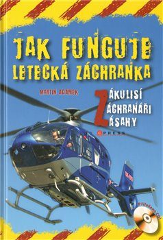 Obálka titulu Jak funguje letecká záchranka