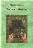 Projekt Hereze - obálka