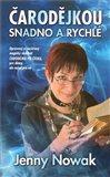 Čarodějkou snadno a rychle (Kniha, brožovaná) - obálka