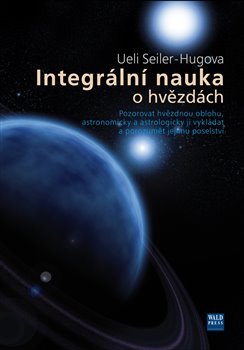 Obálka titulu Integrální nauka o hvězdách