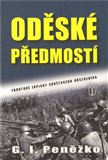 Oděské předmostí - obálka