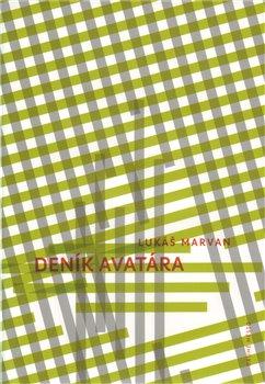 Obálka titulu Deník Avatára