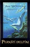 Pernští delfíni - obálka