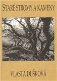 Staré stromy a kameny - obálka