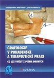 Grafologie v poradenské a terapeutické praxi (Co lze vyčíst z písma druhých) - obálka