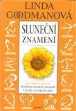 Sluneční znamení (Kniha, brožovaná) - obálka